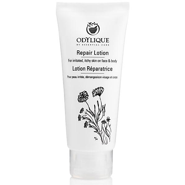 odylique essential care lotion reparatrice bio