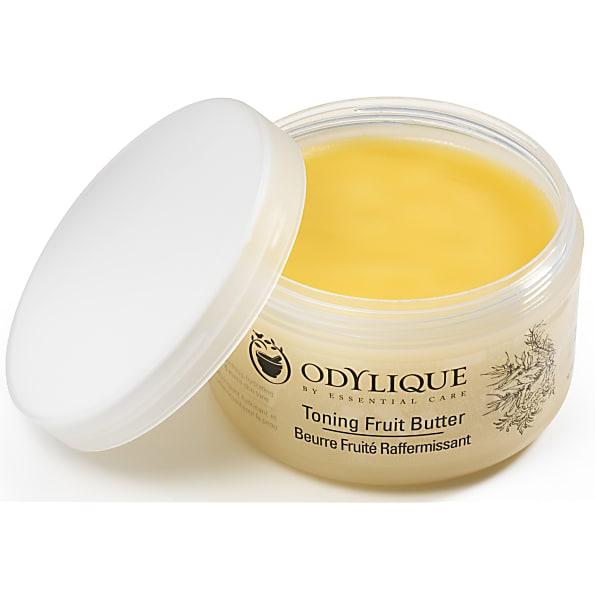odylique by essential care beurre fruite raffermissant