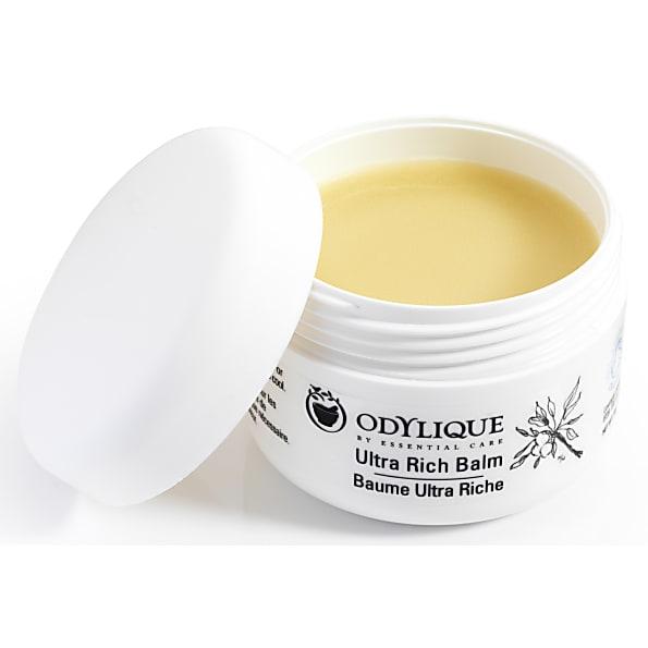odylique by essential care baume ultra riche bio 175 g