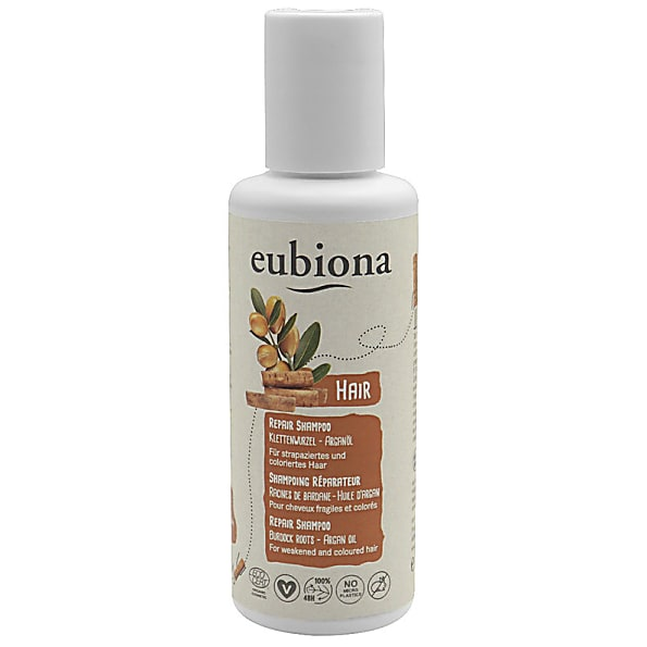 eubiona - shampooing sensitive - 200 ml