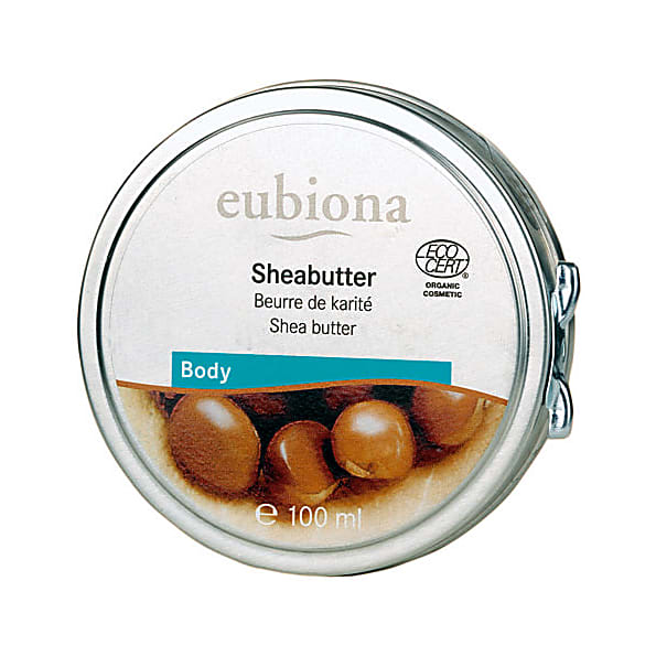 eubiona - beurre de karite