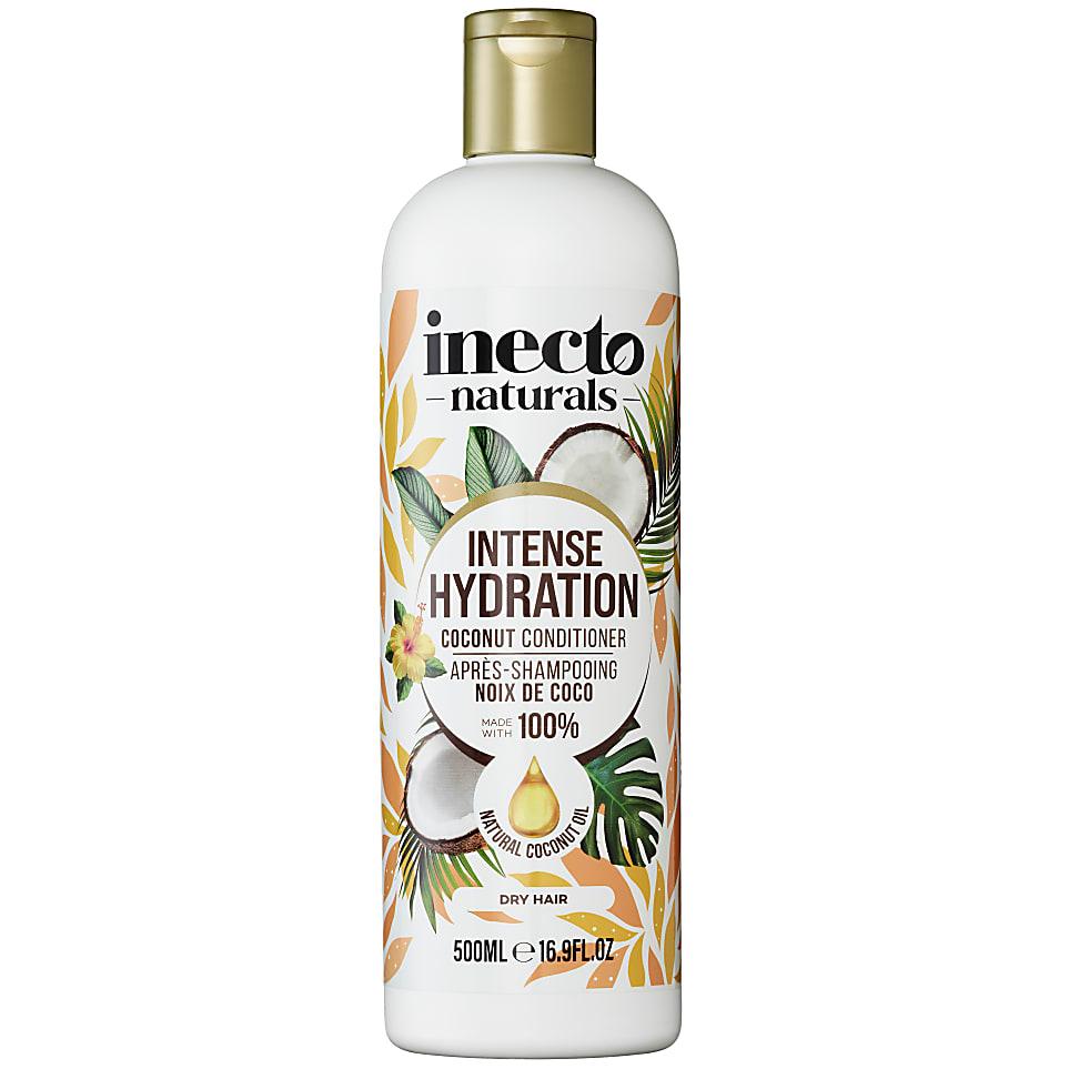 inecto - apres-shampoing revitalisant