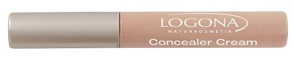 logona - crayon correcteur (light beige)