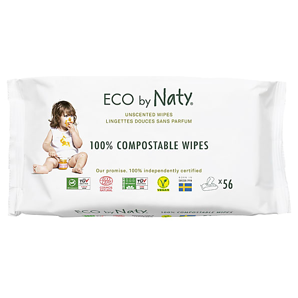 Naty By Nature Babycare Couches Taille 4 Formation Naturopathe