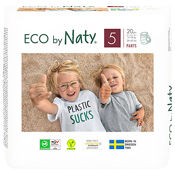 naty by nature babycare - culotte d