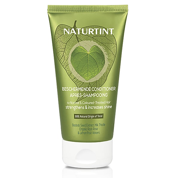 naturtint - creme protectrice pour cheveux colores