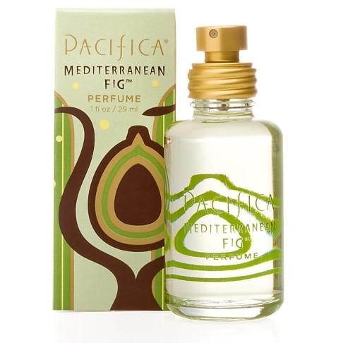 pacifica - parfum spray - mediterranean fig