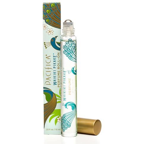 pacifica - parfum roll on - waikiki pikake