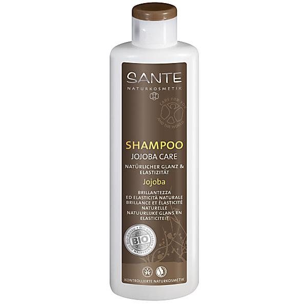 sante - shampoing brillance jojoba
