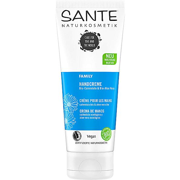 sante - creme mains bio - goji & olive