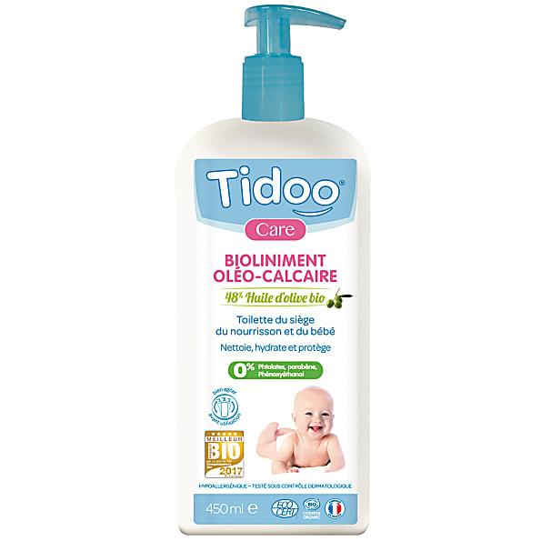 tidoo - bioliniment oleo-calcaire