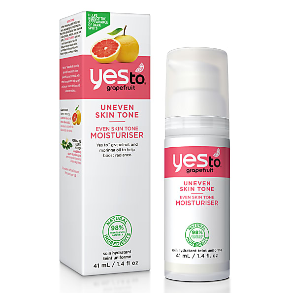 yes to grapefruit - hydratant quotidien