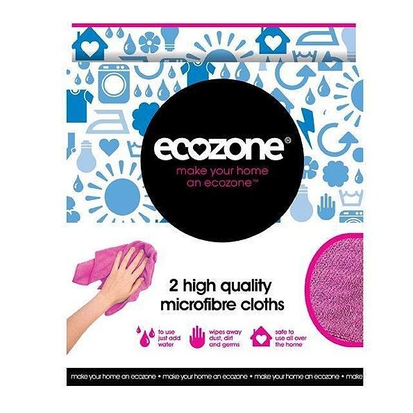 ecozone - chiffon microfibre