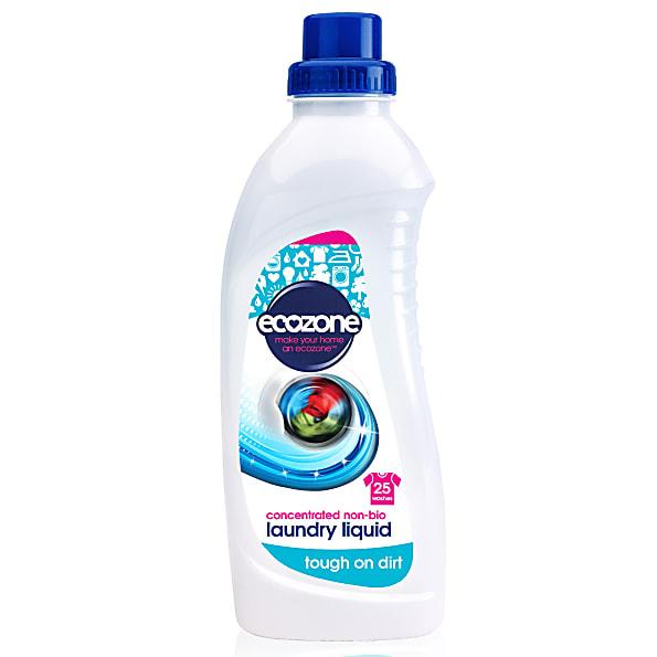 ecozone - lessive liquide concentree (25 lavages)
