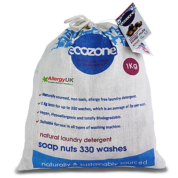 ecozone - noix de lavage