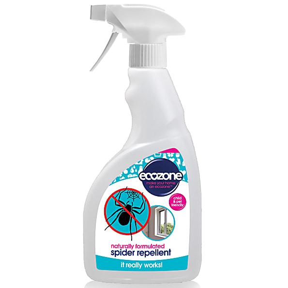 ecozone repulsif anti-araignees naturel