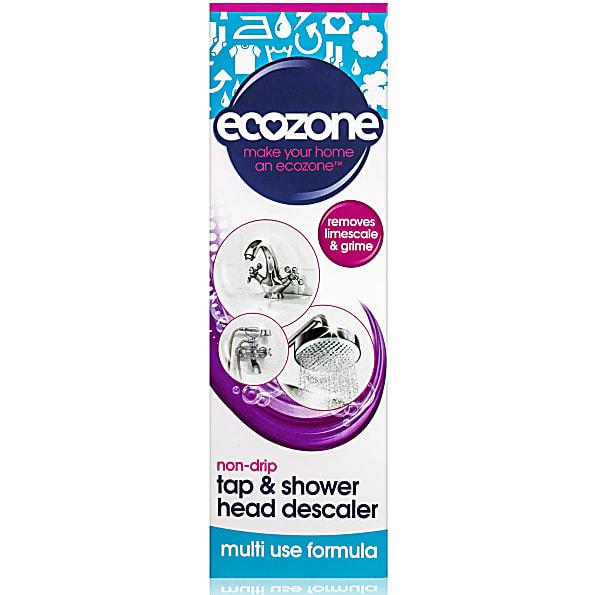 ecozone - gel anti-calcaire pour robinets et douches