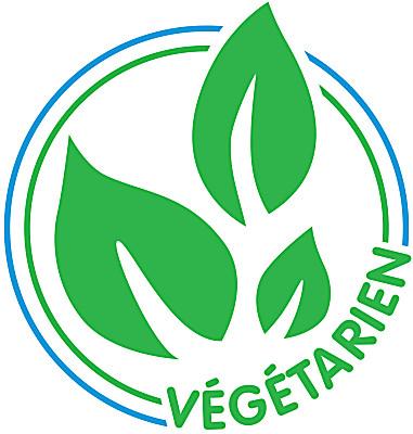 """Résultat de recherche d'images pour """"logo végétarien"""""""