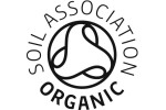 Certifié par la Soil Association