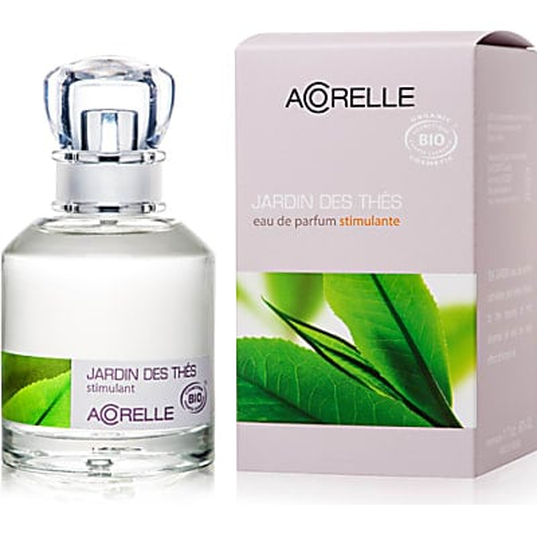 Acorelle - Eau de parfum Stimulante - Jardin Des Thés