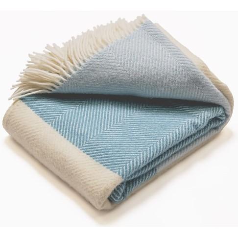 Atlantic Blankets Couverture de Laine - Midi