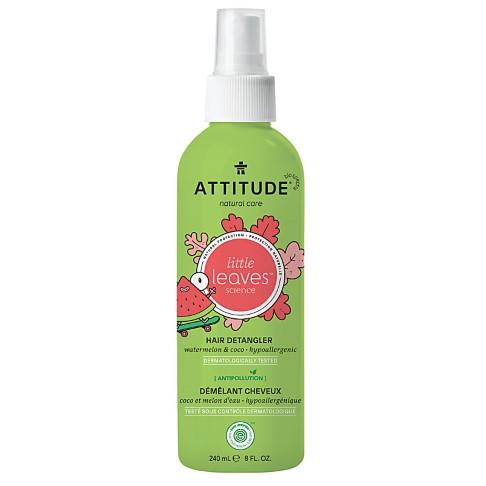 Attitude Little Leaves Démêlant Cheveux - Melon d'Eau & Coco