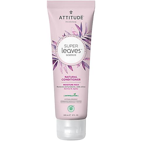 Attitude Super Leaves Après-Shampooing - Hydratant