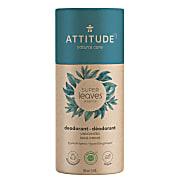 Attitude Super Leaves Déodorant - Sans Parfum