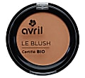 Avril Blush Terre Cuite
