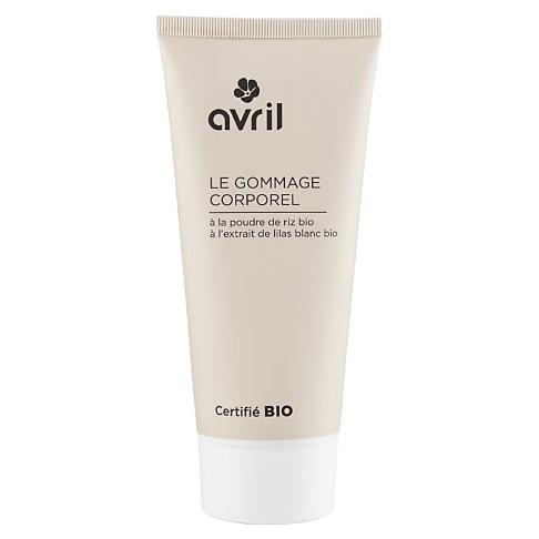 Avril Gommage Corporel