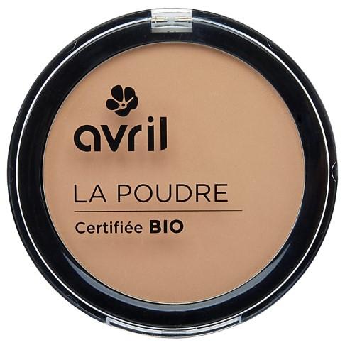Avril Poudre Compacte Nude