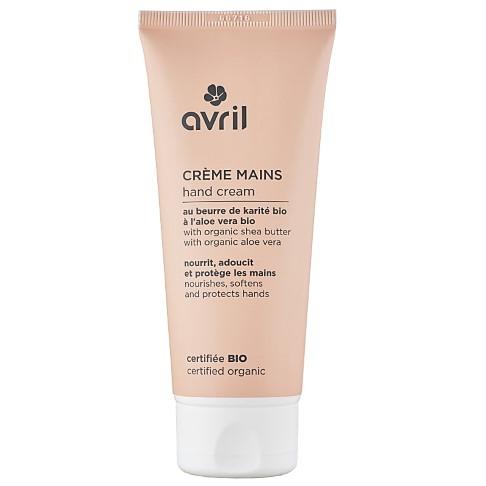 Avril Crème Pour Les Mains