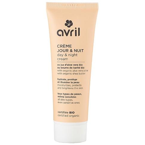 Avril Crème Jour & Nuit