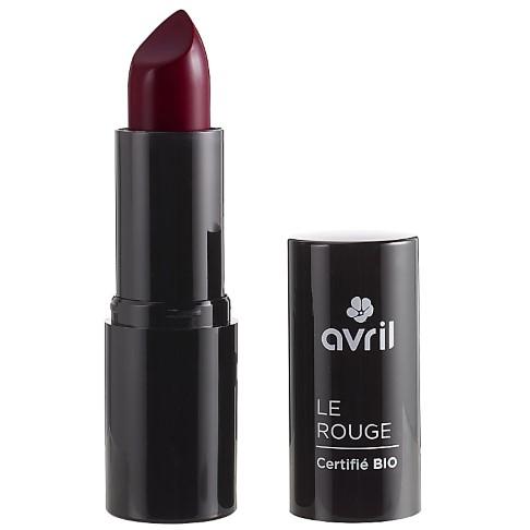 Avril Rouge à Lèvres Cerise Burlat