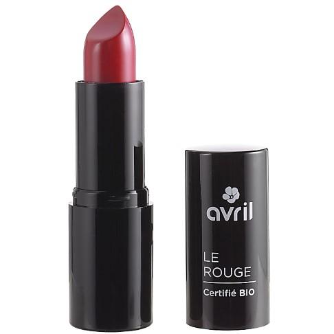 Avril Rouge à Lèvres Groseille