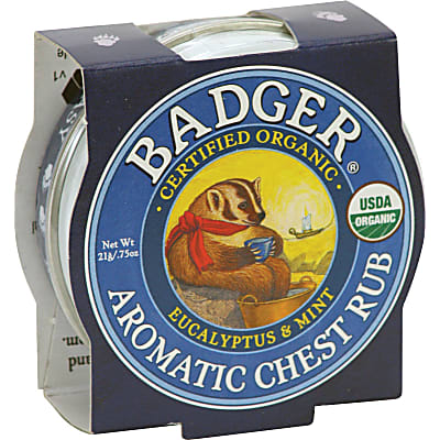 Badger Balm - Baume Hiver - Winter Wonder Balm