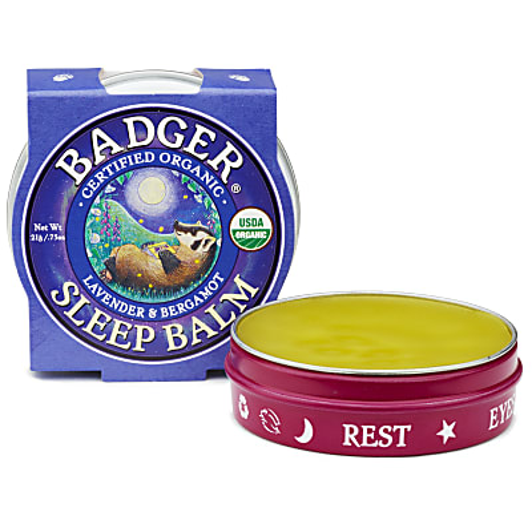 Badger Balm - Baume Bonne Nuit