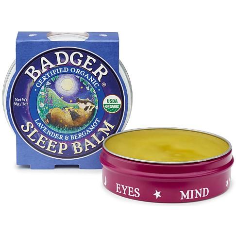 Badger Balm - Baume Sommeil