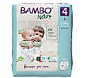 Bambo Nature Couches Jetables - Maxi - Taille 4 - (30 couches)