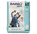 Bambo Nature Culottes d'Apprentissage - Junior- Taille 5 (Paquet de 20)