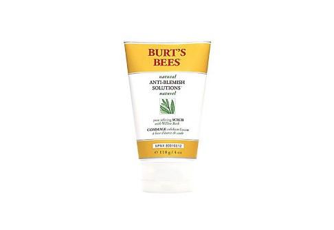 Burt's Bees - Gommage Exfoliant Lissant - Écorce de Saule