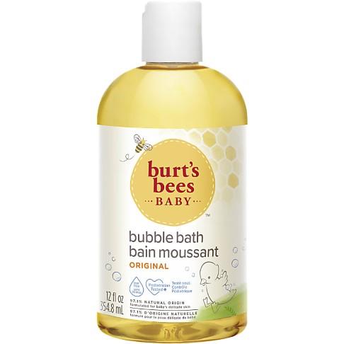 Burt's Bees - Baby Bee - Bain Moussant