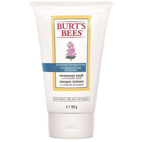 Burt's Bees - Masque Traitant à la sauge sclarée