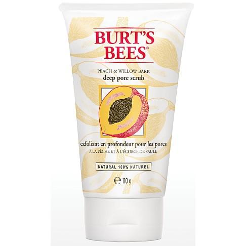 Burt's Bees Gommage Exfoliant en Profondeur