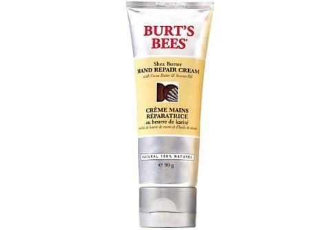Burt's Bees - Crème Mains Réparatrice au Beurre de Karité