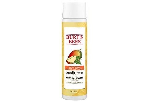 Burt's Bees - Après-Shampoing Brillance Mangue