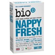 Bio-D Nappy Fresh
