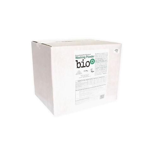 Bio-D Lessive en Poudre 12.5kg