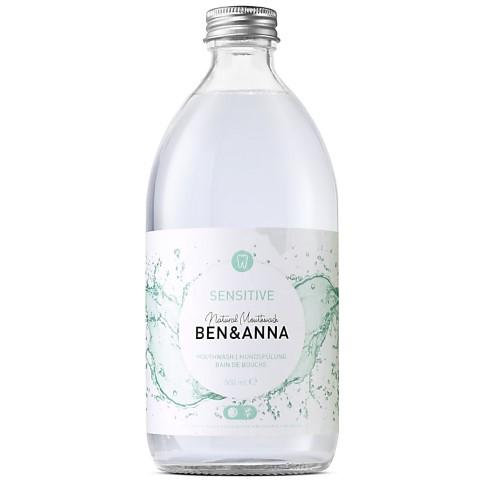 Ben & Anna Rince-bouche (500 ml)