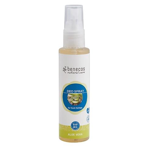 Benecos Déodorant Spray - Aloe Vera